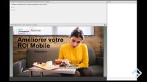 Améliorer votre ROI Mobile: Rétention des utilisateurs d'applications mobiles - Azetone et HPE