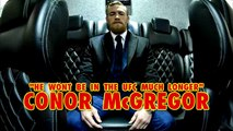 Conor McGregor Will Leave The UFC and Start McGregor Promotions ala Floyd Mayweather Jr.