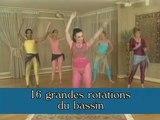 Danse orientale, débutant et avancé - Cours de danse complet