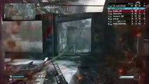 Epic rageux en jeu darmes sur CoD Ghost mdr !!