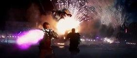 Terminator: Genisys with Emilia Clarke & Arnold Schwarzenegger - Official Trailer