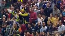 Fenerbahçe 7-4 Beşiktaş Özet Dört Büyükler Salon Turnuvası 11 Ocak 2016