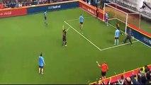 Trabzonspor 8-6 Galatasaray Özet Dört Büyükler Salon Turnuvası 11 Ocak 2016