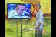 STJD confirma que Benecy Queiroz será julgado e pode receber punição