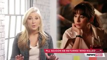 Pretty Little Liars Season 6x11 Premiere Recap (FULL HD)