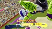 Dragon Ball Z Budokai 3 : Torneo Mundial Con Cooler - El Futuro Emperador Del Universo