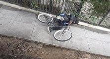 Des voleurs de vélos reçoivent des décharges électriques