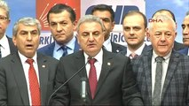 CHP İl Başkanlarından Olağan Kurultay Açıklaması