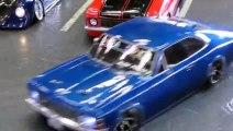 RC Drift Opala SS Caravan SS In Japan 2  Reality Show Videos