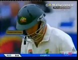 Mohammed Amir magical bowling to Shane Watson. Amazing battle between Amir and Watson. Rare cricket video