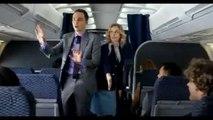 Jim Parsons Plays Flight Attendant - Intel® RealSense™ Technology