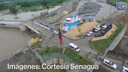 6 megaproyectos hídricos controlarán las inundaciones