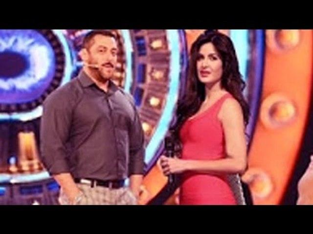 Salman Khan's BIGG BOSS 9 | Katrina Kaif promotes FITOOR | GRAND EPISODE