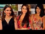 The Fiona Solitaires Store Launch | Soha Ali Khan, Aishwarya Sakhuja, Dimple Jhangiani