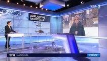 Avalanche aux Deux Alpes : le procureur de Grenoble a ouvert une enquête