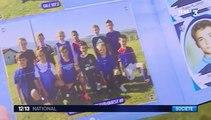 Des clubs de football amateur éditent leurs propres vignettes Panini