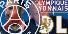 PSG : Aulas, Lyon, Toulouse, Sirigu, Coupe de la Ligue...
