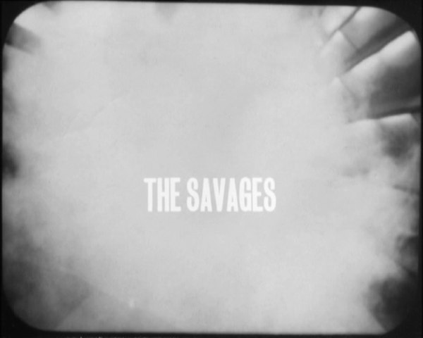 Loose Cannon The Savages Episode 4 LC29