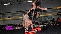 [Preview] Lexxus vs. Nevaeh - WSU Uncensored Rumble 6 Women Superstars Uncensored #OI4K
