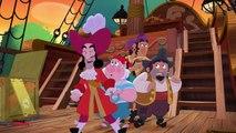 Jake et les Pirates du Pays Imaginaire - Premières minutes : Les fantômes farceurs