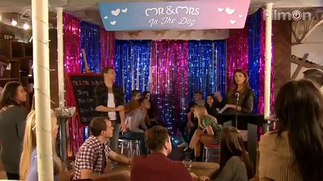 Hollyoaks 15th January 2016 Ste & Harry