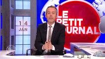 Ces Marseillais qui n'osent plus porter la kippa - Le Petit Journal du 14/01 - CANAL+
