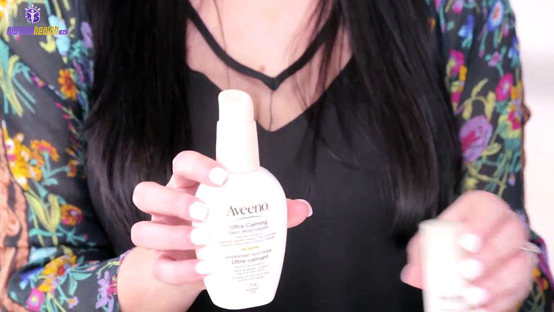 Pre Makeup Skincare Routine with MakeupByCheryl