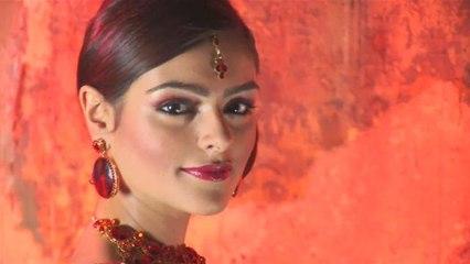 How To Put On Asian Bridal Makeup