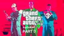 AyoDulinan - GTA5 - Grand Theft Auto 5 - GAMEPLAY  - part 3