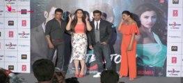 Hate Story 3 Uncut Hot Trailer   Zarine Khan, Karan Singh Grover