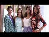 Madhur Bhandarkar & His Gorgeous Calendar Girls Promote Their Film @ BIG FM