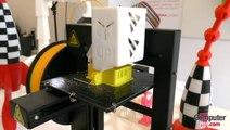 Impresoras 3D de andar por casa