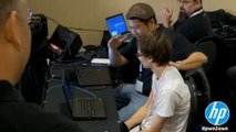 Pwn2Own 2015- Day 2 Highlights