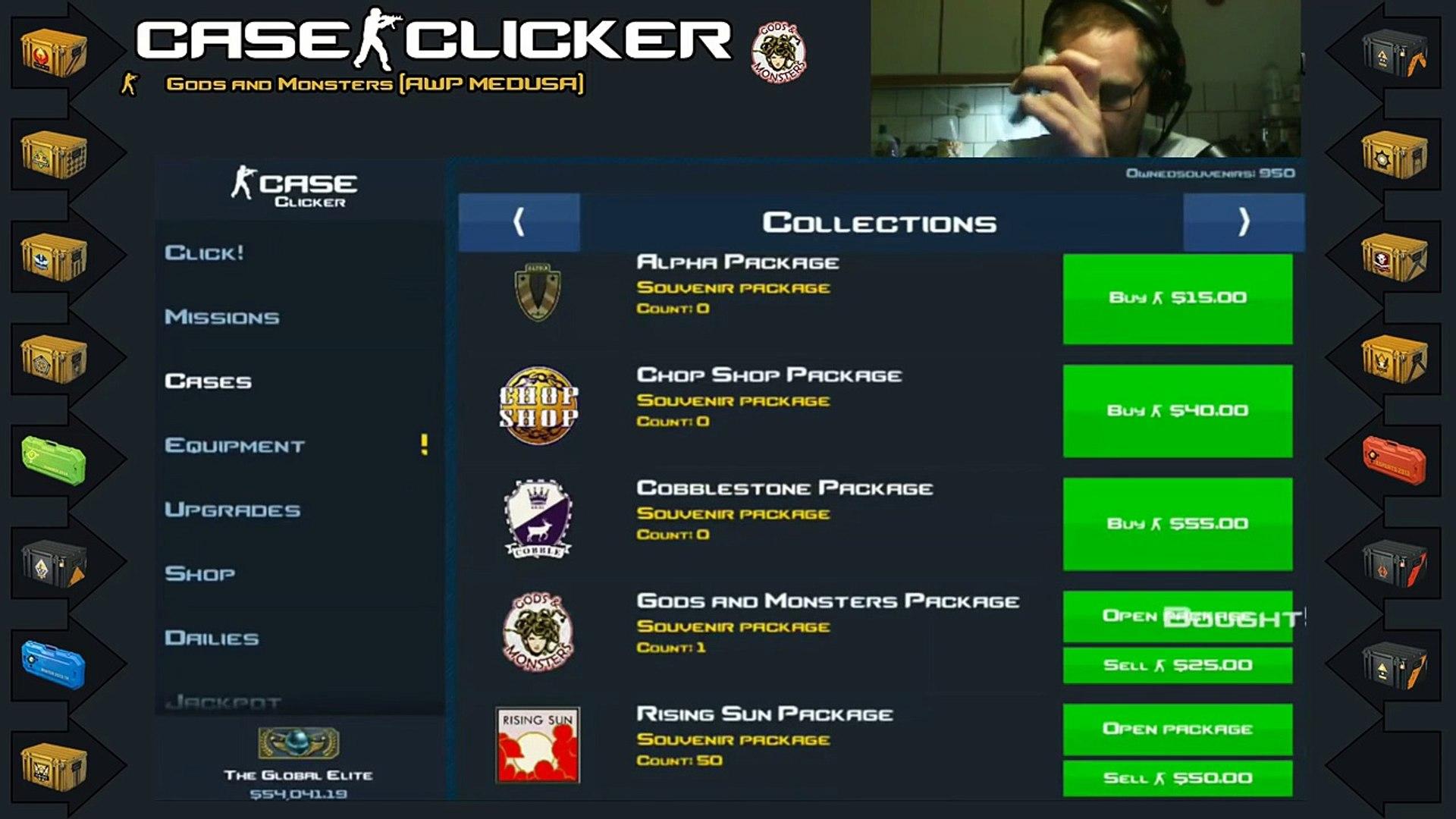 Csgo Clicker