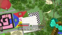 stampylonghead Minecraft Xbox - Building Time - New Year Party {15} stampylongnose
