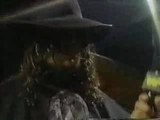Undertaker on Kings Court