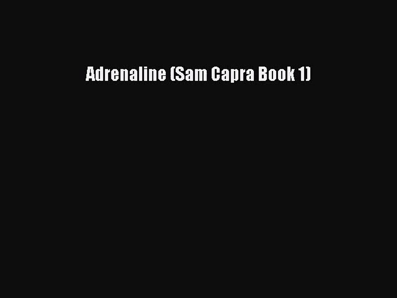 The Sam Capra series