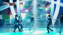 [2015 MBC Music festival] 2015 MBC 가요대제전 - EXO - CALL ME BABY