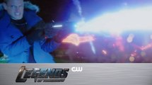 Legends of Tomorrow   Legends Reborn   The CW