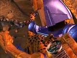 Beast Wars Transformers - 03 La Telaraña