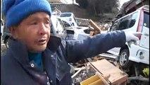 東日本大震災 ニュース