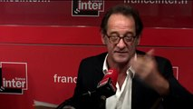 Le coup de gueule de Vincent Lindon contre la suppression de la publicité sur France Télévisions