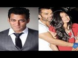 Salman Khan Takes Suniel Shetty's Daughter Athiya Shetty Under His Wing