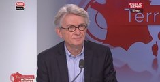 Invité : Jean-Claude Mailly - Territoires d'infos (15/01/2016)