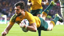 5 Amazing Australia Rugby World Cup tries