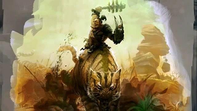 Wildman – PC [DownloadTorrentsGames.com]