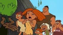 Les Croods - Origines de DreamWorks Animation [HD, 720p]