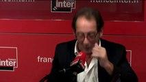 """Vincent Lindon : """"Je voudrais vénérer les politiques"""""""