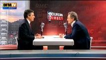 François Fillon arrêtera la politique s'il est battu aux primaires de 2016