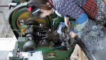 Herrajes para Closet, Herrajes para Armarios - China: Puertas Madera Ligeras Corredizas Deslizantes / Production 6